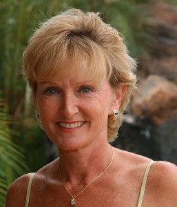 OCEAN HOME EXCLUSIVE AGENT – MARY ANNE FITCH / MAUI
