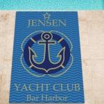 Custom Yacht Club