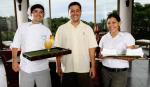 Ocean Villa Staff