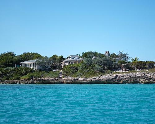 A Hidden Bahamian Enclave Goat Cay Oceanhomeguru S Blog